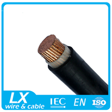 Low Voltage Pure Copper Power Cable Manufacturers Single Core 70mm