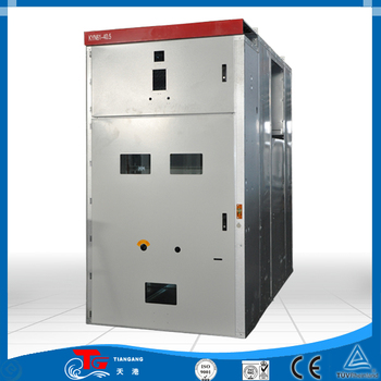 Medium voltage KYN61-40.5 distribution panel