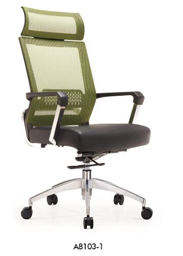Ergonomic Swivel Mesh Back And Seat office Chair