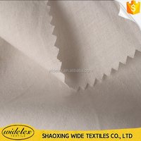 50% tencel 50% cotton fabric for shirt dress , bedding sets, with high quality