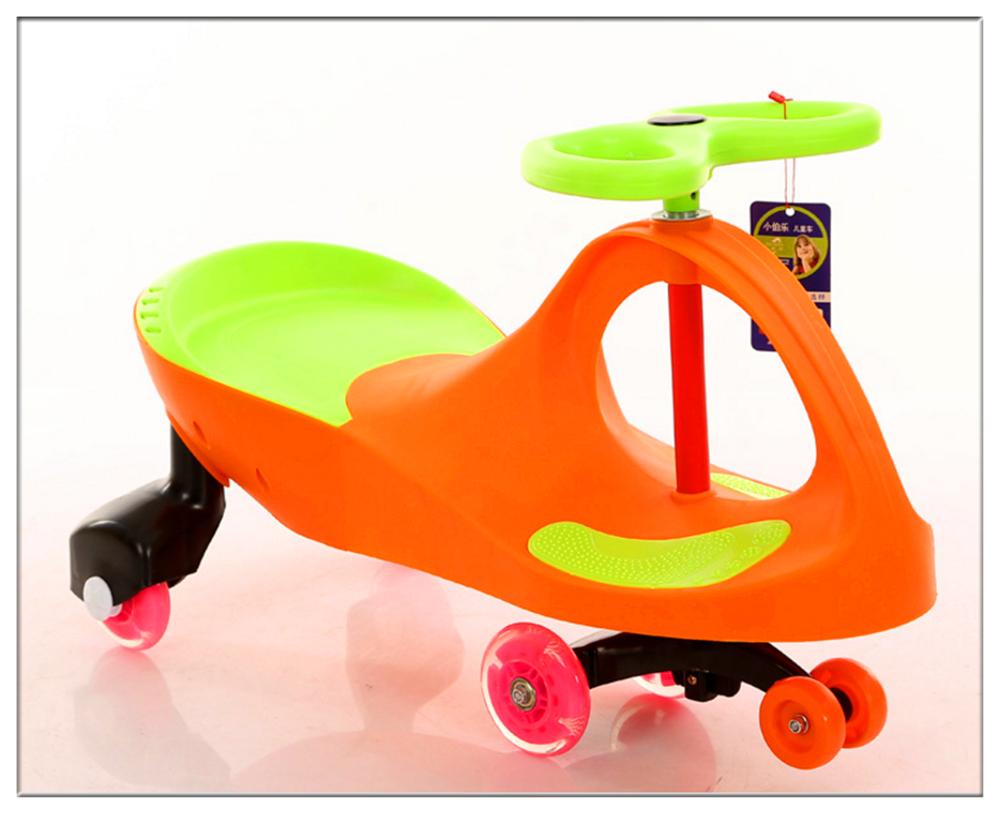 New Product Children Swing Car/ Low Price Baby Swing Car / Kids Swing Car Toys Made In China.