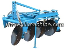 3 point Hydraulic reversible Disc plough price for sale