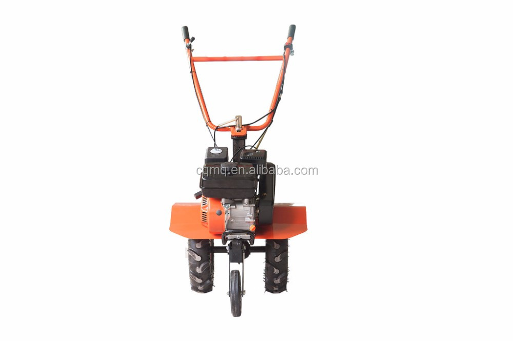 7HP Aluminum Gearbox Belt convey gasoline engine tiller