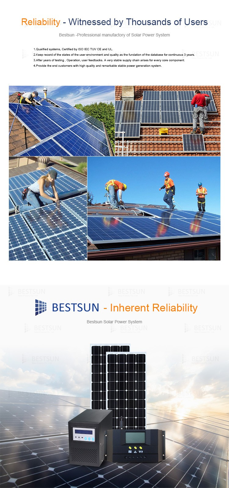 300w solar power system 2A 30V Power Supply 1A 2A 3A For Europe USA Asia on bestsun solar energy