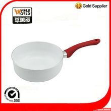 white ceramic milk pan
