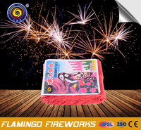 High quality pop firecracker for wholesale