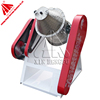 Stainless Steel V TYPE Mixer For