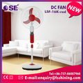 Alibaba china supplier 12v dc stand fan with long service life