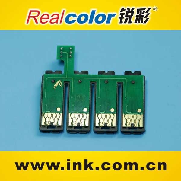 Auto reset chip for Epson T22