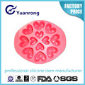 Factory Sale Bakeware Silicone Cake Mould Making Cake Tools