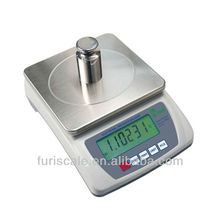 Furi FRH double pan balance scale with reliable performance and strong function