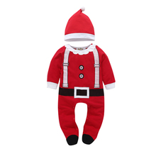 Europe brand christmas childrens clothing clothes for new born
