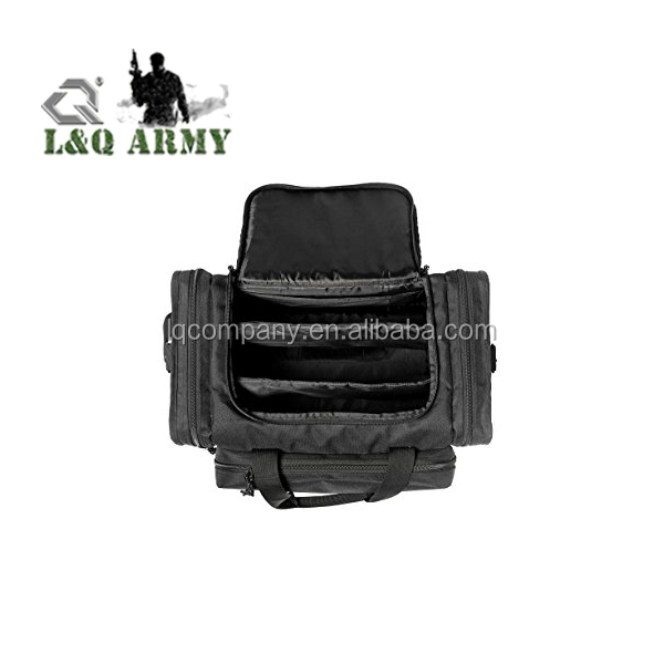 Tactical Pistol Bag Pistol Case Hand Gun Cases Pistol Rug Ammo Bag