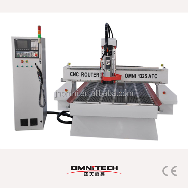 wood cnc router with round atc 8tools and vacuum pump wood engraving machine