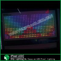 5V Programable/addressable digital rgb led pixel strip for christmas