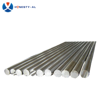 Competitive price Alloy 7075 O T3 T4 aluminum rods hot extruded aluminum rods