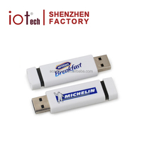 Shenzhen USB Factory Supplier Get Free Sample Fancy Encrypted USB Flash Drive