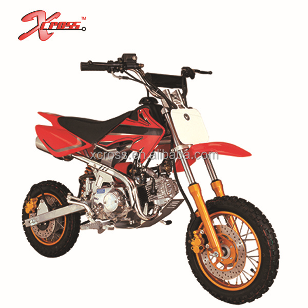 CRF70 Motorcycles 70cc Dirt Bike For Kids 70cc Motorbike 70cc Off road For sale MXR70B