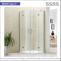 Indoor Portable Shower Bath Cabin Hinge (Vegas-S)