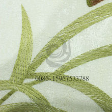 chinese manufacture wall cloth