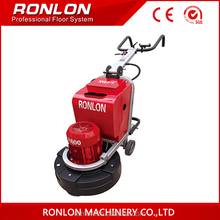 R600 China top brand high quality grinding machine for concrete floor for hot sale