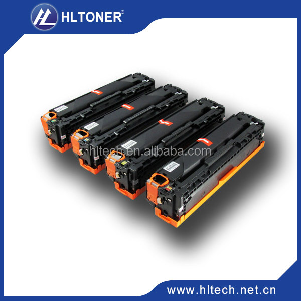 Compatible HP toner cartridge CE320A for HP CM1415fnw
