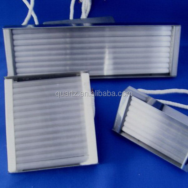 Design professional interheat infra lamp