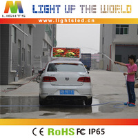 LightS factory price new images p6 HD LED display screen with hot videos