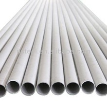 High brightness economic 4 inch welded stainless steel pipe