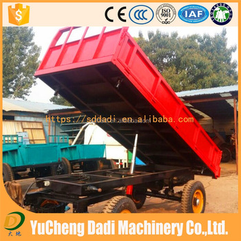 Best price Agricultural Farm Trailer made inchina