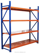 warehouse <strong>rack</strong> supplier collapsible metal storage <strong>rack</strong> 2000*600*2000*4level 300kg/level