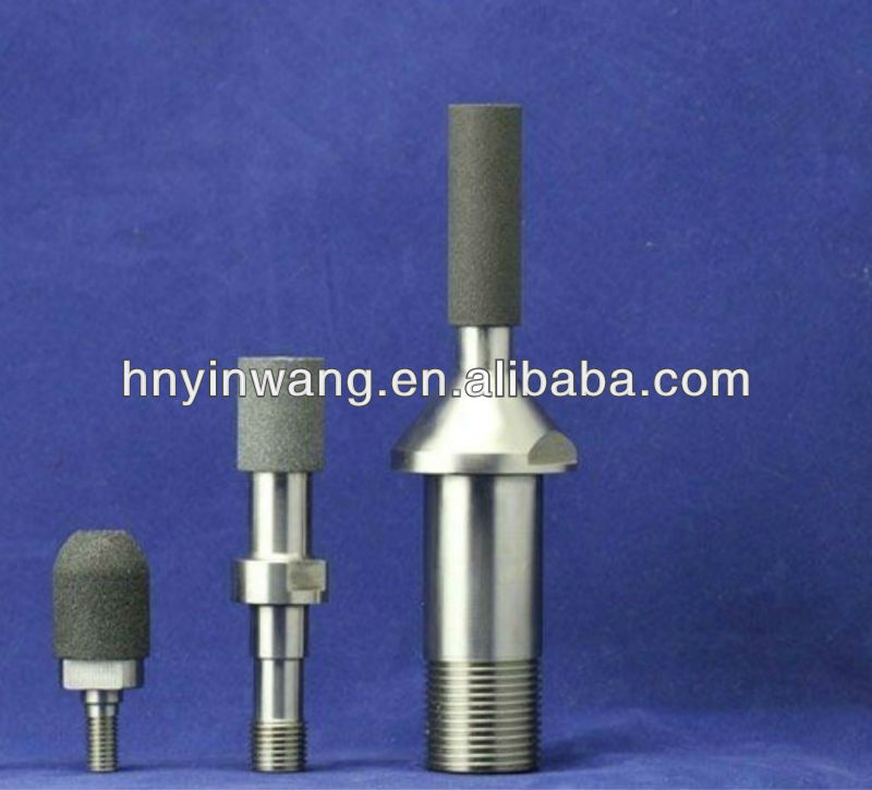 Vitrified bond CBN grinding wheel for internal grinding