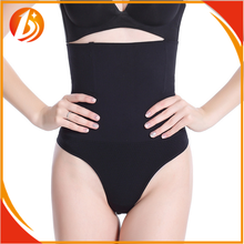 Wholesale Women Waist Cincher Girdle Tummy Slimmer Sexy Thong Panty Shapewear