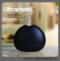 2016 Ultrasonic Aroma Diffuser Manufacturers with Strking Blue Illuminated Underneath