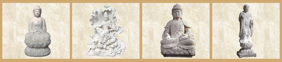 marble life size large amitabha buddha statue molds for sale