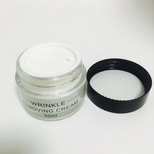 OEM / ODM private label Best Wrinkle removing and Repairing anti aging cream with high quality