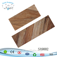 Professional guangzhou pvc sport flooring made in China