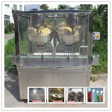 Pharmacy industrial machinery equipment of capsules/tablets bottle filling machinery