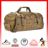 Large Capacity Outdoor Gear Bag Waxed Canvas Outdoor Gear Traveler Duffle Bag