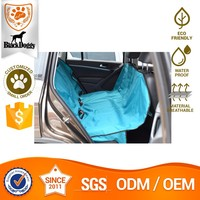 Polyester Pet Quilted Seat Covers For Dog Wholesale Fujian Factory Supplier
