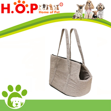 FABRIC CANVAS CAT SMALL DOG PET TRAVEL CARRIER CAGE PET CAT DOG PUPPY BASKET