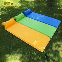 Plastic two person sleeping pad made in China
