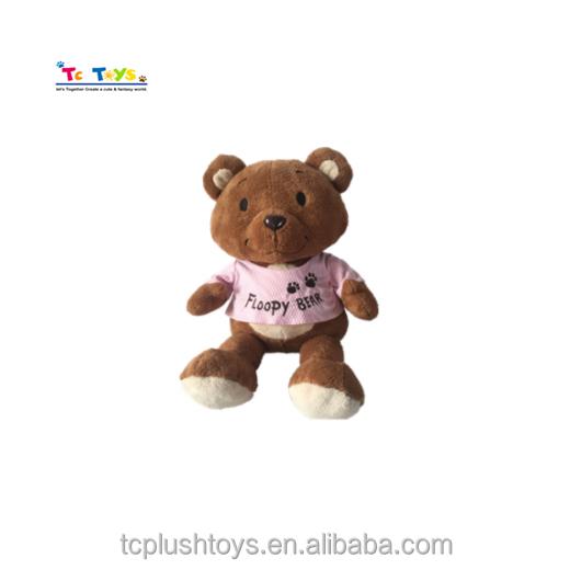2017 New Design High Quality Teddy Bear Plush Toys for Children