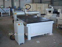 NC-1224 3D wood processing machine cnc metal model making machinery