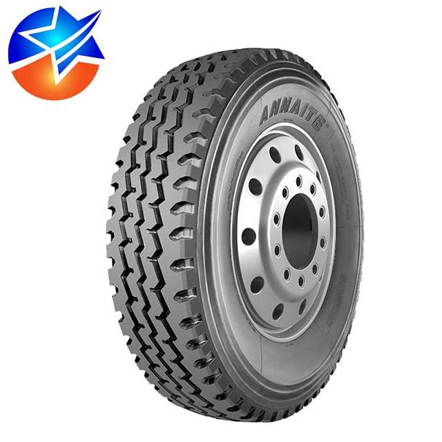 Chinese Wholesale all Kinds of Tire Size 13R22.5 radiol truck Tyre