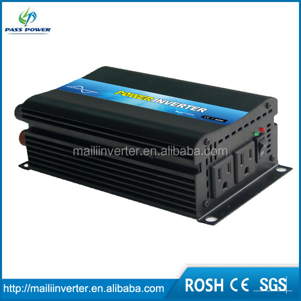 One Year Warranty ,Solar Panel Inverter 500w