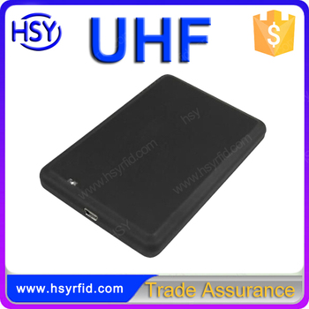 USB desktop RFID uhf card reader with cheap price