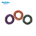 Pet Chew Teething Rope Cleaning Toys For Small Dogs,Outdoor Dog Interactive Toys