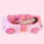 Hot Sale Movable Infant Baby Plastic Bathtub