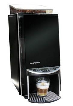 scanomat coffee machine